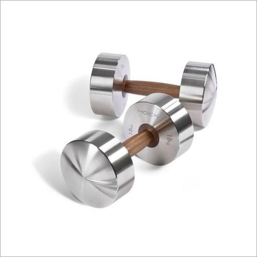 Steel Dumbbells