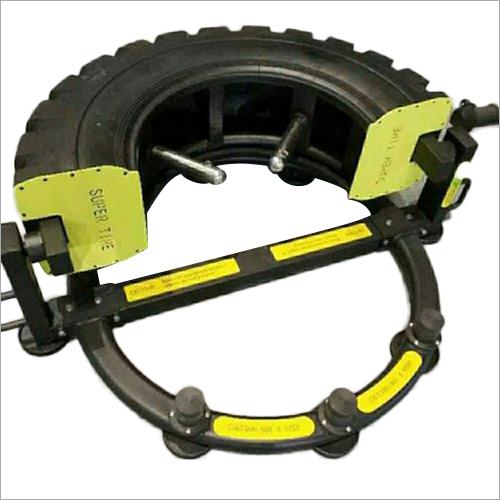Tyre Flip Crossfit Gym