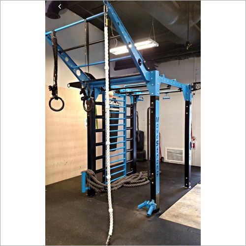 Hard Core Cross Fit Rig