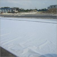 Non Woven Road Construction Fabric