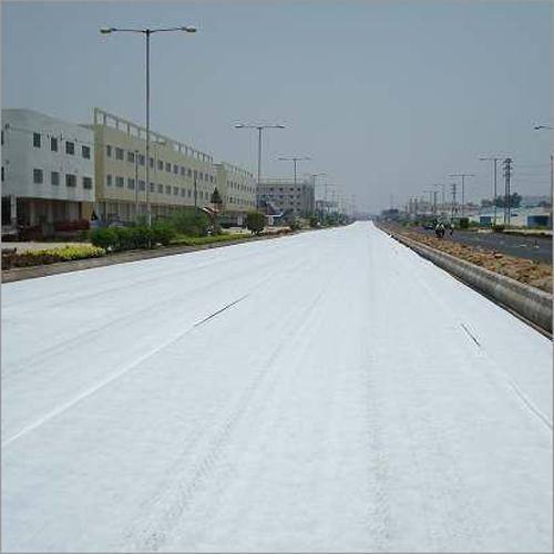 Non Woven Road Construction Fabric