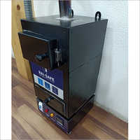 Napkin Incinerator Making Machine