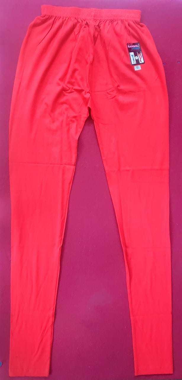 Cotton 1st Quality Leggings Pant - 3XL