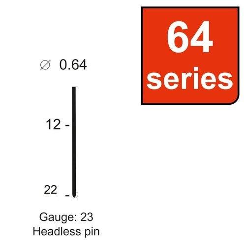Pneumatic Pinner ECO-PP6422