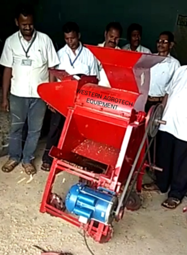Maize Sheller Heavy Duty(18INCH)