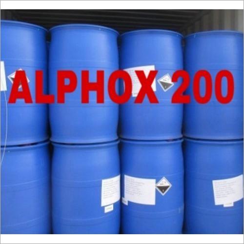 Textile Alphox 200 Chemical