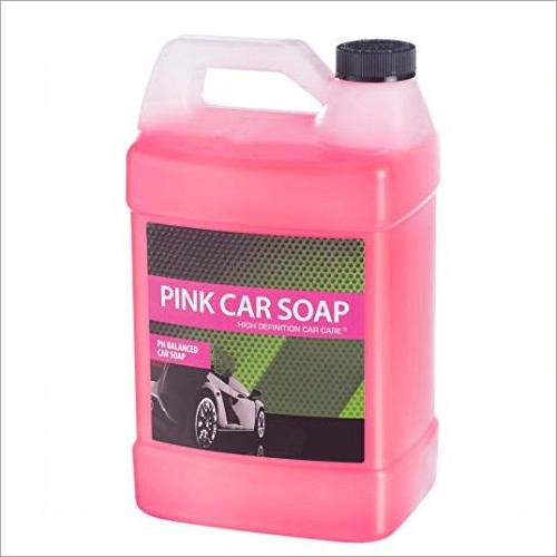 Car Foam Wash Shampoo