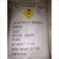 Sodium Percarbonate Coated