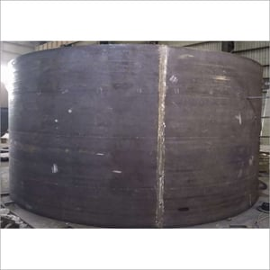 Cement Plant Shell