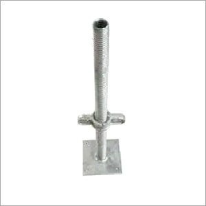 High Quality Industrial Scaffolding Adjustable Base Jack