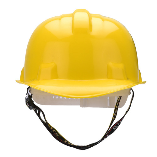 Safety Helmet Nape