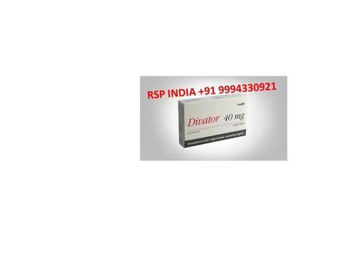 Divator 10 mg ultimate