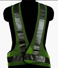 Safety Jacket Minimax