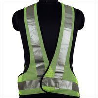 Safety Jacket Minimax