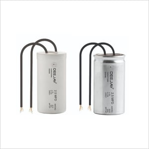 Dry Type Fan Capacitor