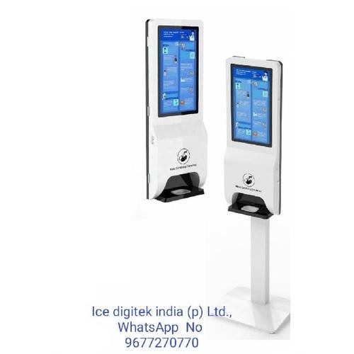 Wholesale Portable Electric Automatic Hand Sanitizer Dispenser Touchless Hand Sanitizer