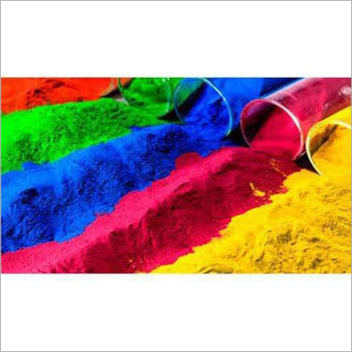 Industrial Pigment Powder