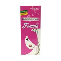 Femina Herbal Uterine Tonic