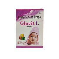 Glovit L Multivitamin Drops