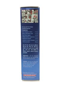 Glowgesic  - Pain Relief Oil
