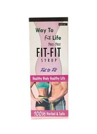 Fit Fit Slimming Herbal Syrup