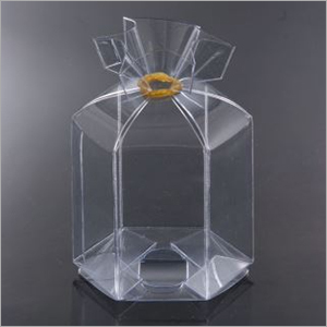 PVC Candy Box