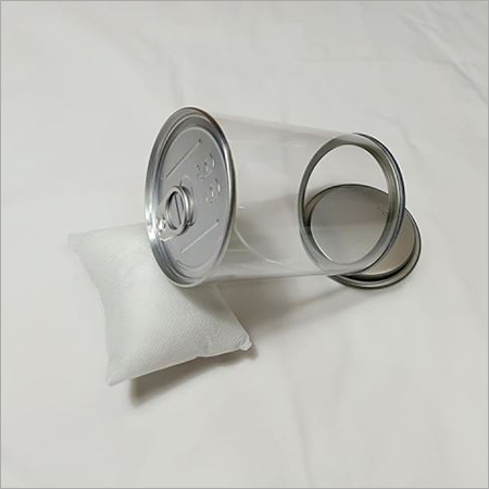 Easy Seal Pop Tin Cans