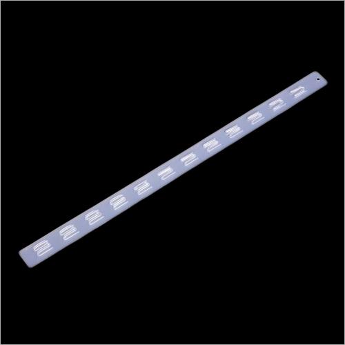 98.2x3.4 CM Plastic Hanging Clip Strip