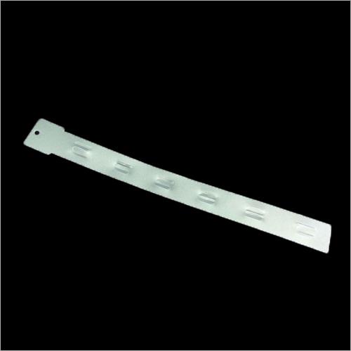 47.2x5.2 CM Plastic Hanging Clip Strip