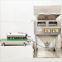 weighing automatic