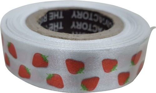 Single Satin Ribbon