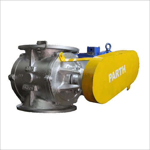 Industrial SS Rotary Airlock Valve