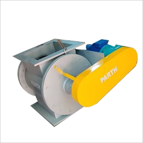 Industrial Rotary Feeder Power Source: Electric