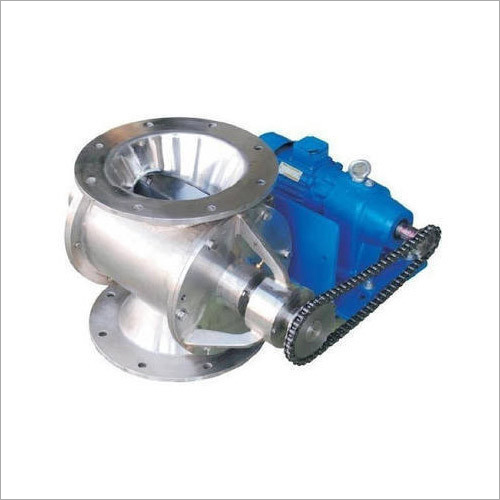 Electric Rotary Feeder