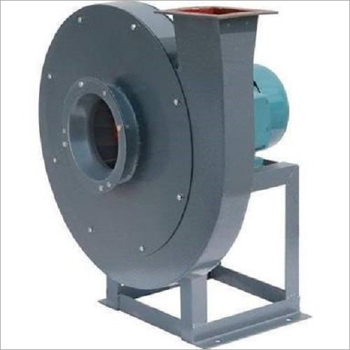 High Pressure Centrifugal Blower Application: Industrial