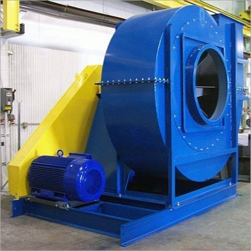 Stainless Steel Centrifugal Blower