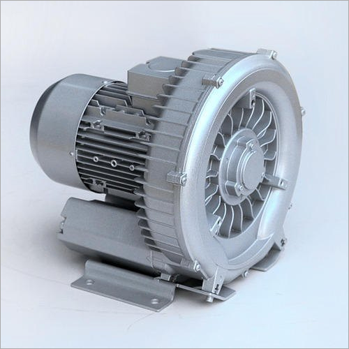 Industrial Blower And Fan