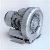 Industrial Stainless Steel Air Blower