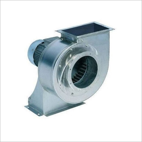 High Pressure Stainless Steel Blower
