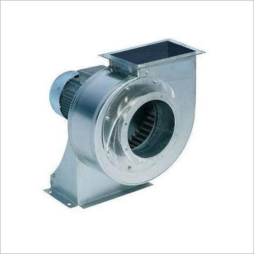 High Pressure Stainless Steel Blower