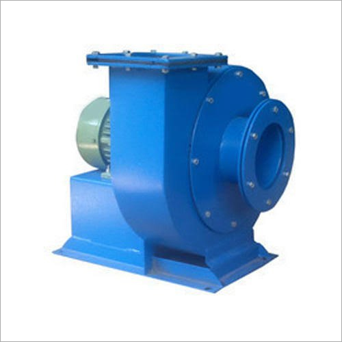 High Pressure Suction Blower