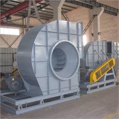 High Pressure Boiler Centrifugal Fan