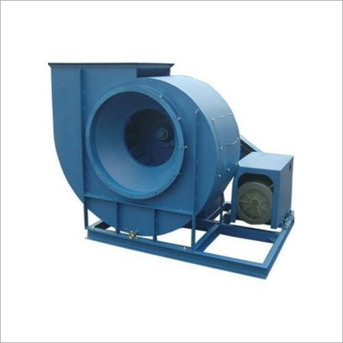 Single Phase Centrifugal Air Blower