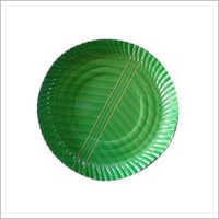 Banana Leaf Disposable Paper Plate