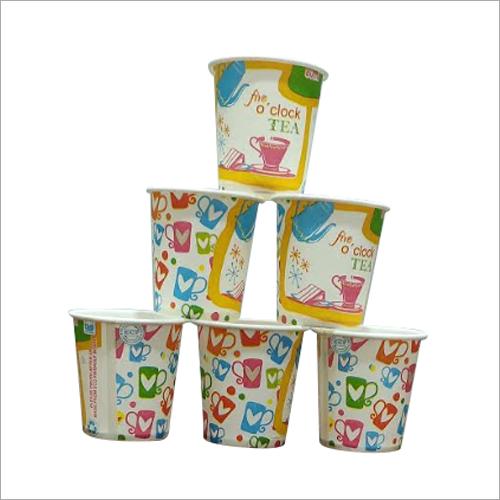 80 ml Printed Paper Cup