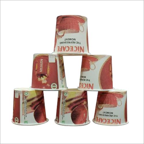 150 ml Printed Paper Cup