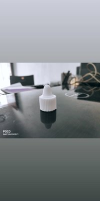15 ML Eye Drop Bottle