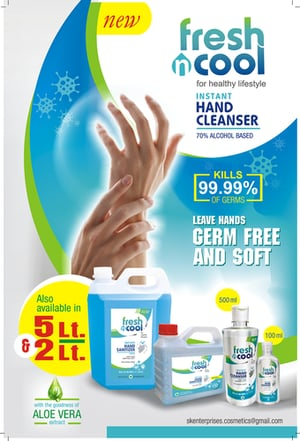 Disinfectant chemical