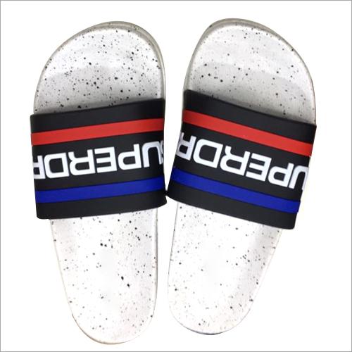 Mens Comfortable Slides Slippers