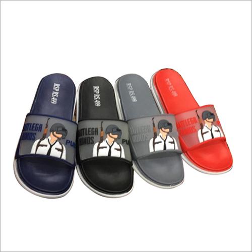 Mens Fancy Slides Slippers